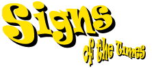 Signs of the Times Logo